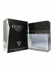 GUESS Seductive Homme by GUESS! EDT Spray 3.4 oz ~ NEW IN BOX