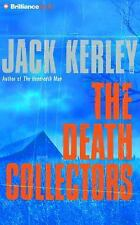 Carson Ryder/Harry Nautilus: The Death Collectors 2 by Jack Kerley (2015, CD,...