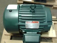 New Reliance Electric 5 HP 460 Volt 213 Frame 3525 RPM AC Motor