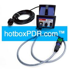 3560 T-Hotbox from HotboxPDR-com electronic dent reduction / hail damage