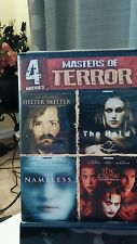 The Six Degrees of Helter Skelter,The Hole, The Homeless,The Crow:Wicked (4 DVD)