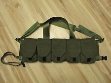 ANITE Co. Rhodesian Ammo Pouch, REPRODUCTION chest rig ,LBT,ANITE, AWS,ABA