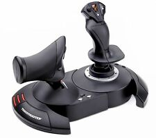 Thrustmaster T-Flight Hotas X Joystick (PC/PS3)