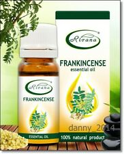 Natural Frankincense oil Boswellia thurifera Pure Aromatherapy Essential Oil