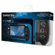DreamGEAR PS Vita Slim Comfort Grip Case for PlayStation Vita Slim (PCH-2000)