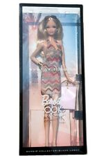 The Barbie Look City Shopper Collector Doll Black Label