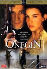ONEGIN (1999) DVD - Ralph Fiennes (New & Sealed)