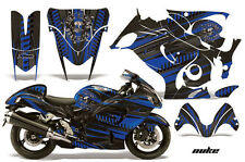 Amr Racing Graphic Kit Suzuki GSXR 1300 Hayabusa GSX Busa Bike Decal Wrap NUKE B