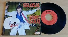 "BOBBY SOLO - GELOSIA - 45 GIRI 7"" - FRANCE PRESS"
