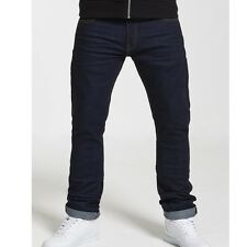 New Mens DML Camden Rinse Wash Jeans Size W34 L30 £19.99 Or best Offer RRP £54