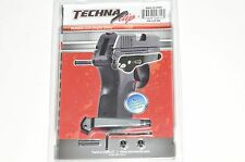 TECHNA CLIP RUGER LCP BLK RH