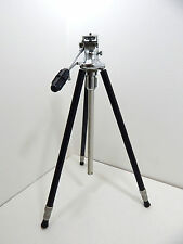 Mid Century 1949 Vintage Hollywood Junior Camera Tripod