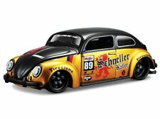 Volkswagen Beetle, Maisto Custo Shop Car Model 1:24