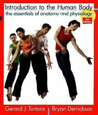 Introduction to the Human Body : The Essentials of Anatomy and Physiology by...