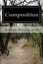 Composition : A Series of Exercises in Art Structure for the Use of Students...