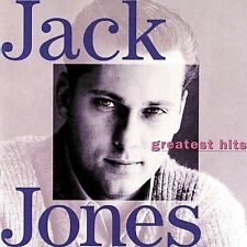 Jones, Jack: Jack Jones Greatest Hits  Audio Cassette