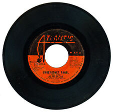 Philippines ALAN 'O DAY Undercover Angel 45 rpm Record