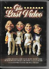 DVD ALL ZONES--DOCUMENTAIRE--ABBA THE LAST VIDEO