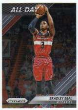 2016-17 Panini Prizm Basketball All Day #15 Bradley Beal Wizards