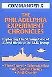 The Philadelphia Experiment Chronicles: Exploring The Strange Case Of Alfred Bie