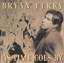 BRYAN FERRY**AS TIME GOES BY**CD