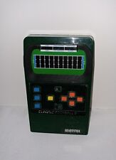 Handheld 2002 Mattel Classic Football 2 Electronic Tested Works Great