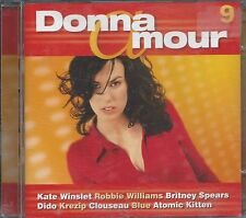 Donnamour volume 9  2 CD Box