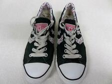 WOMENS CONVERSE OX STYLE TRAINERS SIZE EU 38 UK 5.5 MULTI WORN SKU AC017