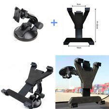 Car Windshield Desk Holder Suction Cup Mount Stand For iPad 2 3 4 Tablet PC GPS