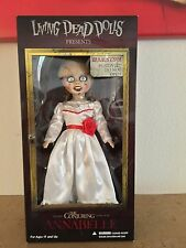 MEZCO LIVING DEAD DOLLS ANNABELLES VARIANT THE CONJURING NEW