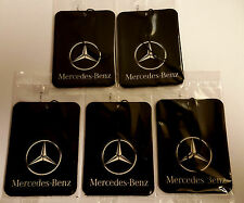 Mercedes A, B, C, E, S, ML, GL Class AMG ** Car Air Freshener *Deal 5 for £12.99