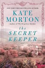 The Secret Keeper by Kate Morton (2012, Hardcover)