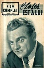 revue cine FILM COMPLET N°272 james cagney  simone renant