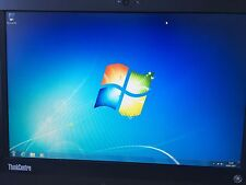 LENOVO ALL-IN-ONE THINKCENTRE A70z Intel Core 2 Duo, 2.93GHz, 4GB RAM 320GB HDD
