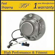 Front Wheel Hub Bearing Assembly for GMC Sierra 2500 HD (2WD) 2001 - 2007