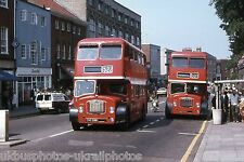 Eastern Counties FS LFS91 & FLF471 Bus Photo