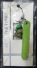 Final Fantasy 7, 8, 9, 10, 23 mobile phone strap charm GENUINE BRAND NEW sealed.