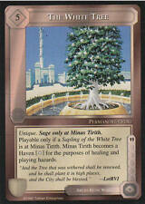 The white tree Middle Earth the wizards Abdulrahman BB LIM. Edition MINT/N. MINT 1995 me41