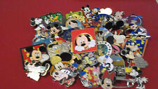 L@@K!! Lot Of 50 Disney Trading Pins_Fast Free Shipping_No Doubles