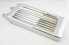 Chrome Grille Radiator Cover for Honda Steed Shadow VT400 VT600 VLX400 VLX600