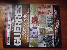 6µ? Revue Grandes affaires de l'histoire n°18 Les Grandes guerres XXe siecles