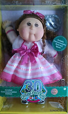 RARE LIMITED EDITION 1776/3300 CABBAGE PATCH DOLL MADELINE PAIGE JUNE 29TH NIB