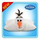 """OLAF Snowman Disney Frozen 18"""" Pillow Pet – Authentic Disney Pillow Pet"""