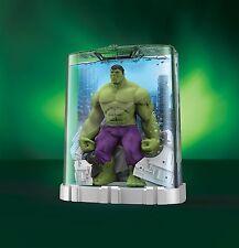 Marvel Science - Transforming Hulk