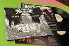 VEKTOR 2LP BLACK FUTURE 1°ST ORIG 2010 EX GATEFOLD COVER. NOT REISSUE NOT REISSU