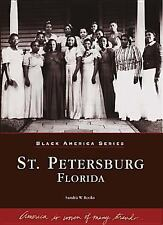 St. Petersburg Florida   (FL)   (Black America) by Sandra   Rooks