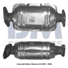 4150 CATAYLYTIC CONVERTER / CAT (TYPE APPROVED) FOR KIA RIO 1.5 2000-2005