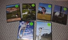 Golf Self Hypnosis CDs Six Pack Golfers Special - SRP $234