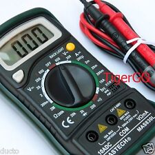 MASTECH Original Branded   |   DMM DIGITAL MULTIMETER MULTI METER   |   MAS 830L