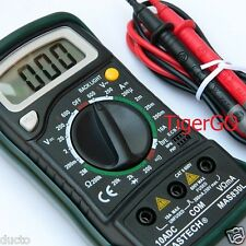 MASTECH Genuine Original   |   DMM DIGITAL MULTIMETER MULTI METER   |   MAS 830L